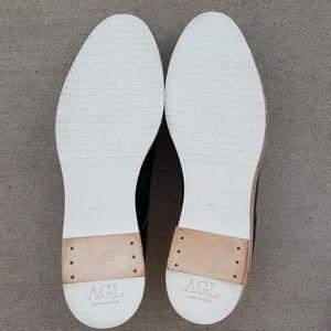 Attilio Giusti Leombruni Shoes - AGL Attilio Giusti Leombruni Shoes
